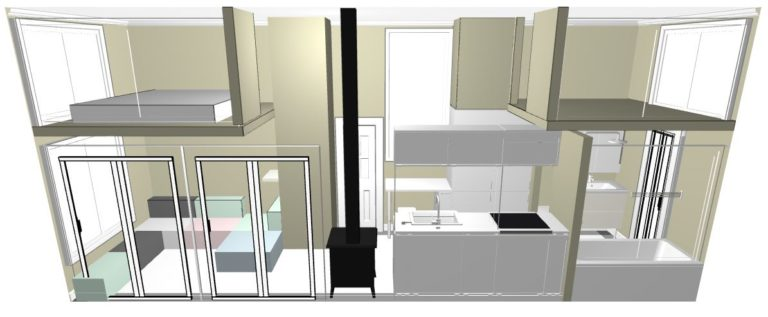 IKEA Planning Tool View 02
