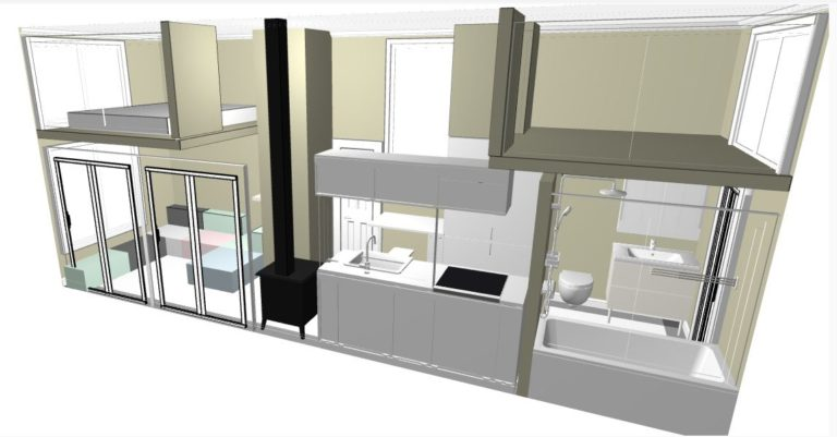 IKEA Planning Tool View 03